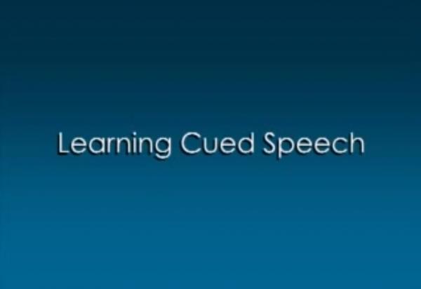 Learning-Cued-Speech